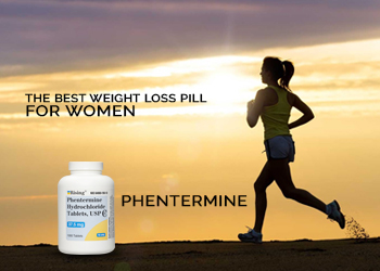 Phentermine - the best weight loss pill