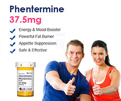phentermine 37.5mg safely