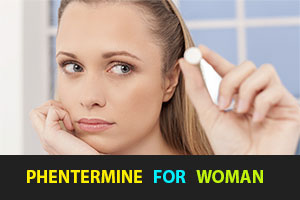 phentermine for woman