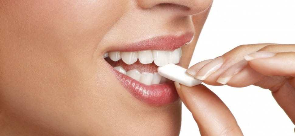 Phentermine in breath mints