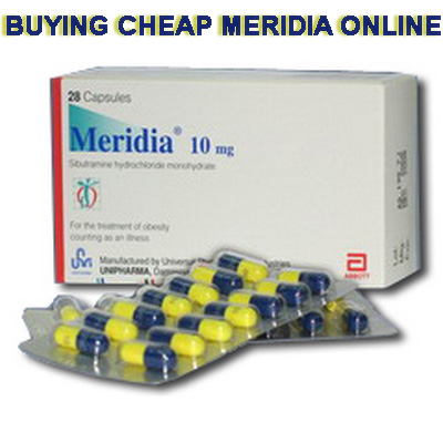 buying cheap meridia online