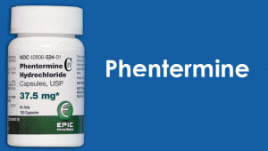 Phentermine Tablets