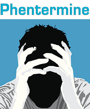 Mental issues with phentermine