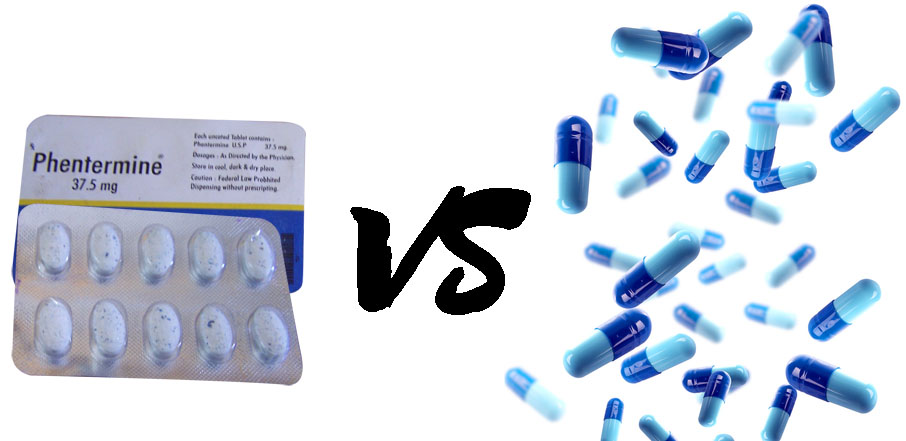 Phentermine Tablets vs Phentermine Capsules