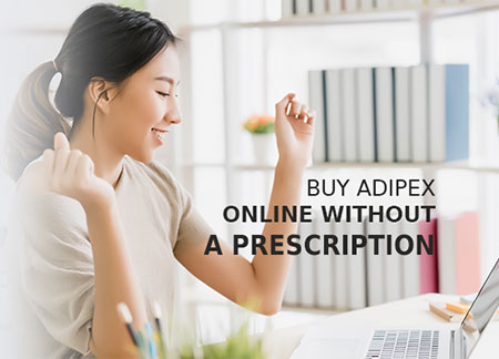 Buy Adipex online without a prescription